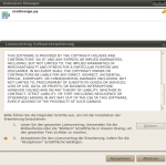 OpenOffice.org Extension Manager