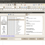 OpenOffice.org Template Pack II