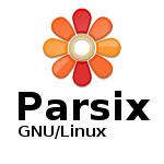 Parsix GNU/Linux Logo 150x150
