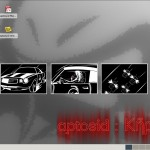 Aptosid 2010-02 Desktop