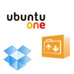 Dropbox Strato HiDrive Ubuntu One Teaser 150x150