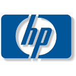 HP Hewlett Packard Logo 150x150
