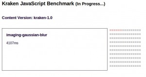 Kraken 1.0 Benchmark