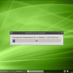 Linux Mint 9 Fluxbox Installieren