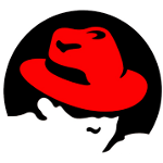 Red Hat Logo 150x150