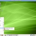 SystemRescueCd 1.6 vncviewer