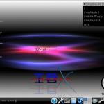 Toorox 09.2010 GNOME Desktop
