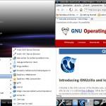 Toorox 09.2010 GNOME Internet