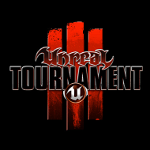UT3 - Unreal Tournament 3 - Logo 100x65