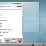 Kubuntu 10.10 Maverick Meerkat Firefox-Installer