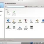 Kubuntu 10.10 Maverick Meerkat KPackageKit