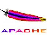 Apache Logo 150x150