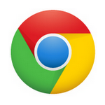 Chrome Logo 2011 150x150