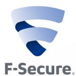 F-Secure Logo 150x150
