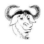 GNU Logo 150x150