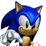 Sonic Logo 150x150