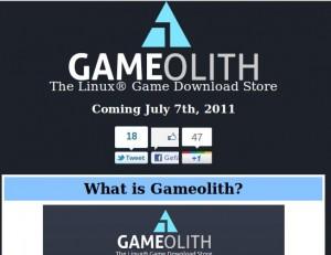 Gamolith kaputt