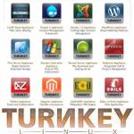 Mit 64-Bit-Unterstützung: TurnKey Linux Core 13 RC
