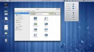 Kororaa 15 Desktop GNOME