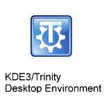 KDE Trinity Logo 150x150