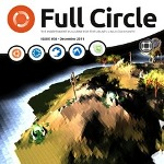 Full Circle Magazine Logo 150x150