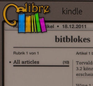 Kindle Calibre Teaser 300x275