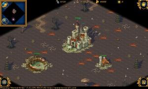Majesty: Fantasy Kingdom Sim - Ödland
