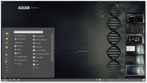 Linux Mint Cinnamon (Quelle: linuxmint.com)