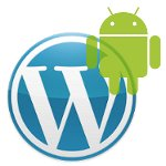 Wordpress for Android Logo 150x150