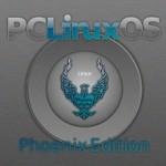 PCLinuxOS Phoenix Edition Logo 150x150