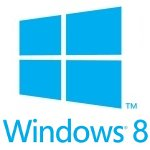 Windows 8 Logo 150x150