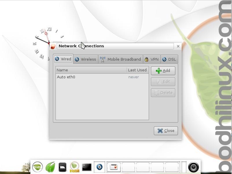 Ubuntu trifft Enlightenment: Bodhi Linux 1.4.0 ist fertig und lässt sich komplett ins RAM laden ...