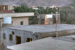 Dach - Gefängnis