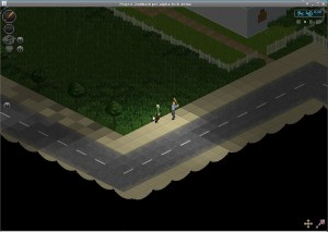 Project Zomboid: Zombie