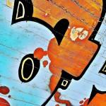 Murales von Jan Bencini