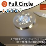 Full Circle Magazine Teaser 150x150