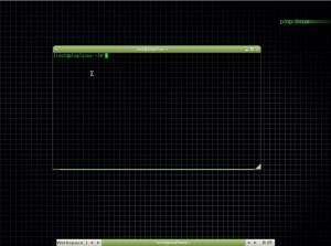 Plop linux 4.2.1 Fluxbox