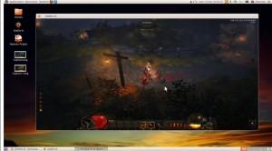Diablo III PlayOnLinux