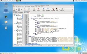 Scalix 13.37 Sourcery