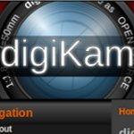 digiKam 5.5.0 mit Verbesserungen bei Ähnlichkeitssuche und Datenbank