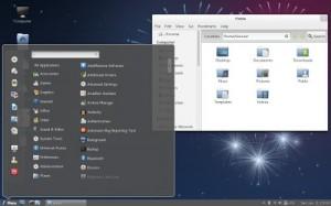 Kororaa 17 Desktop Cinnamon