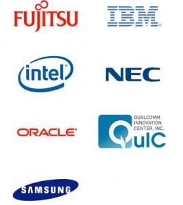 Platinum-Mitglieder Linux Foundation