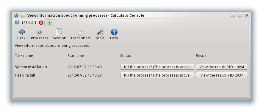 Calculate Linux 12.0 Mehrfachinstallation (Quelle: calculate-linux.org)