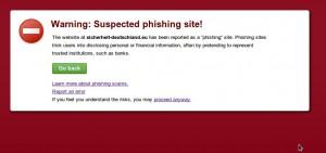 Amazon: Phishing-Versuch