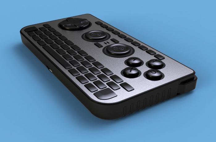 iControlPad2 (Quelle: kickstarter.com)