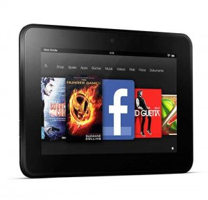 Amazon Kindle Fire HD (Quelle: Amazon.de)