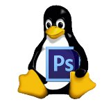Adobe Photoshop CS6 läuft unter Linux / PlayOnLinux