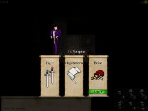 Bestechliche Vampire? (Quelle: darkgates.dfourgames.com)
