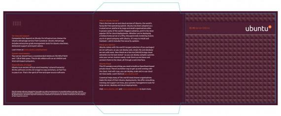 Ubuntu 12.10 DVD Front Server