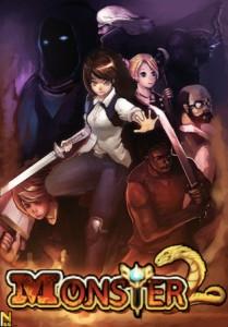 Monster RPG 2: Bald Open-Source?